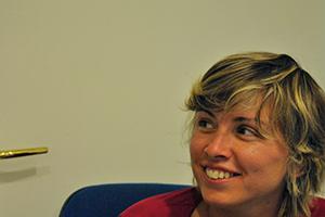Martina Bobbio