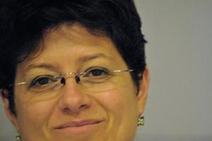 Monica Zonza