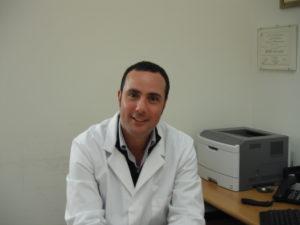 Dott. Manfredi Barbarino