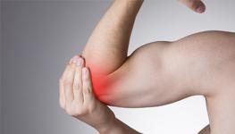 """""""dolore al gomito e sport"""