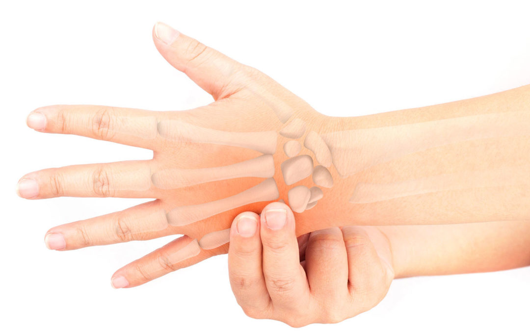 I traumi della mano